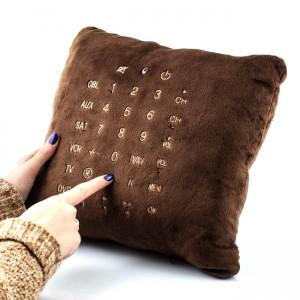 Pillow Remote Control Cushion