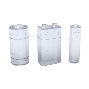 Batteries Ice Tray