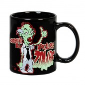 Survived the Apocalypse Mug