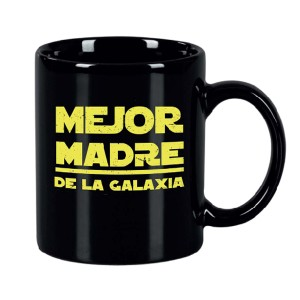 """""""Best Mother of the Galaxy"""" Mug"""