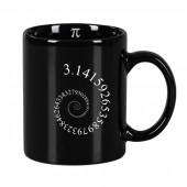 Pi number Mug