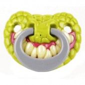 Gator Baby Pacifier
