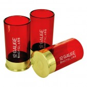 Shotgun Cartridge Shot Glasses