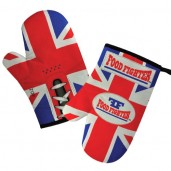 Food Fighter Oven Mitts UK