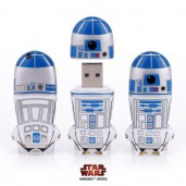 Memoria USB Star Wars R2-D2