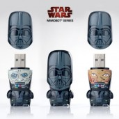 Memoria USB Star Wars Darth Vader