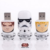 Memoria USB Star Wars Stormtrooper