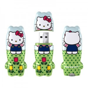 Memoria USB Hello Kitty (2Gb)