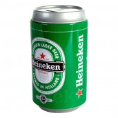 Heineken Beer Money Box