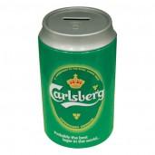 Hucha Cerveza Carlsberg