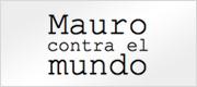 Mauro contra el mundo - Apunta y dispara